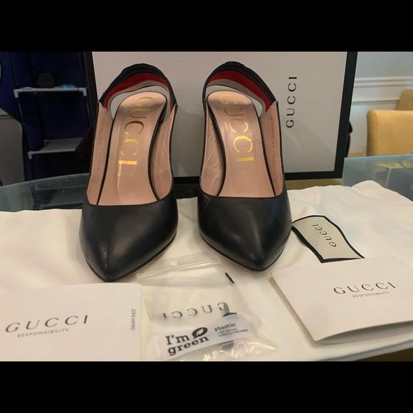 Gucci Shoes | Women Gucci Size Eur Size